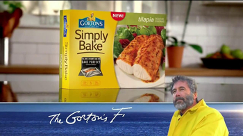 Gorton's Simply Bake Tilapia TV Spot, 'Simply Love' - Thumbnail 9