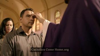 Catholics Come Home TV Spot, 'Catholic Family' - Thumbnail 10