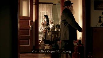 Catholics Come Home TV Spot, 'Catholic Family' - Thumbnail 2
