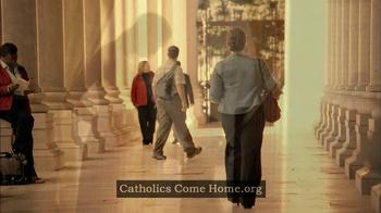 Catholics Come Home TV Spot, 'Catholic Family' - Thumbnail 5