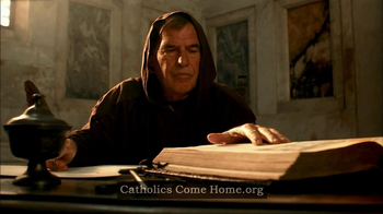 Catholics Come Home TV Spot, 'Catholic Family'