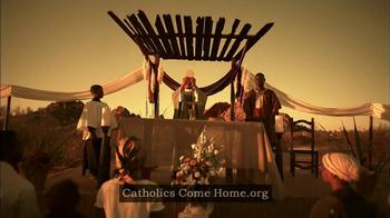 Catholics Come Home TV Spot, 'Catholic Family' - Thumbnail 7