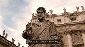Catholics Come Home TV Spot, 'Catholic Family' - Thumbnail 9