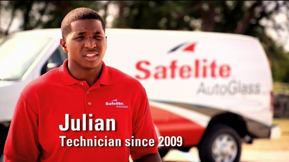 Safelite Auto Glass TV Commercial, 'Reasons'