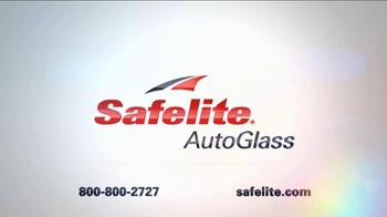 Safelite Auto Glass TV Spot, 'Reasons' - Thumbnail 10