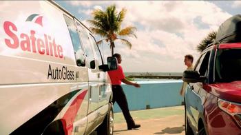Safelite Auto Glass TV Spot, 'Reasons' - Thumbnail 3