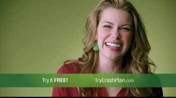 CrashPlan TV Spot, 'Happy' - Thumbnail 2