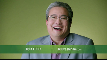 CrashPlan TV Spot, 'Happy' - Thumbnail 4