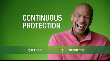 CrashPlan TV Spot, 'Happy' - Thumbnail 8