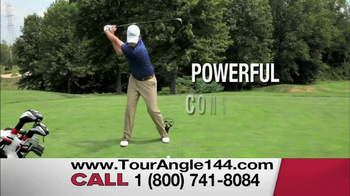 Tour Angle 144 TV Spot, 'Searching' - Thumbnail 7