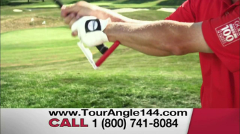 Tour Angle 144 TV Spot, 'Searching' - Thumbnail 8