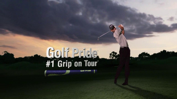 Golf Pride Neon Performance Grips TV Spot - Thumbnail 7