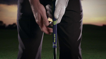 Golf Pride Neon Performance Grips TV Spot - Thumbnail 2