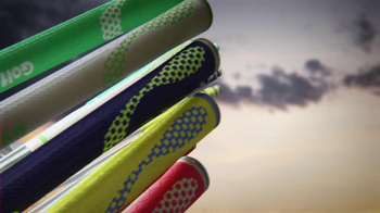 Golf Pride Neon Performance Grips TV Spot - Thumbnail 6