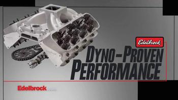 Edelbrock Total Power Package TV Spot - Thumbnail 6