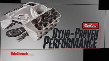 Edelbrock Total Power Package TV Spot - Thumbnail 7
