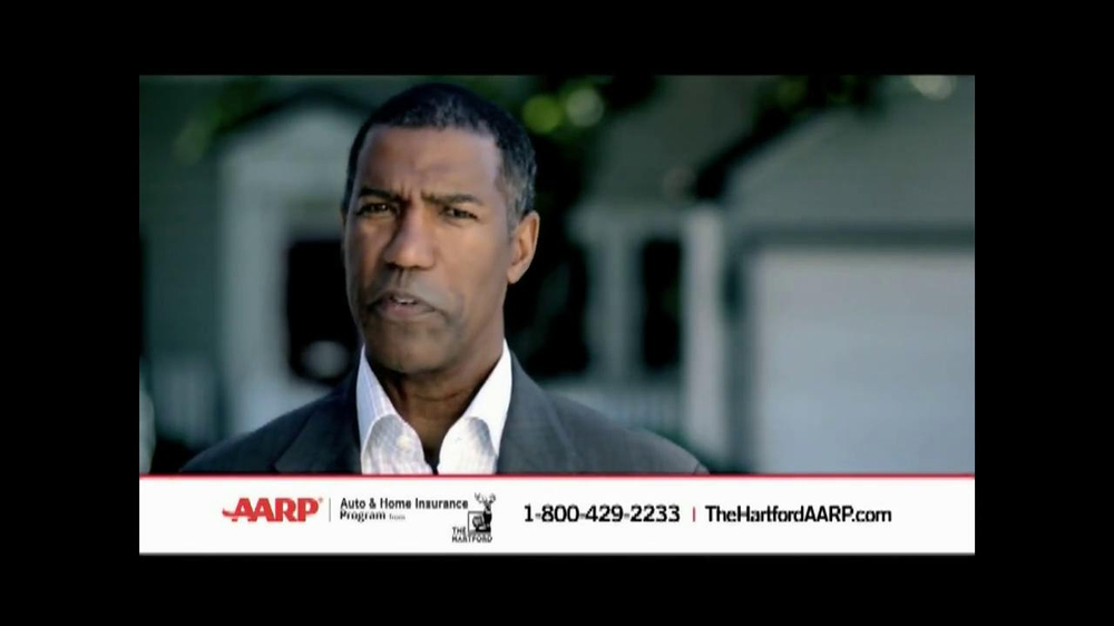 Aarp Auto And Home Insurance Program Tv Commercial For You Ispot Tv