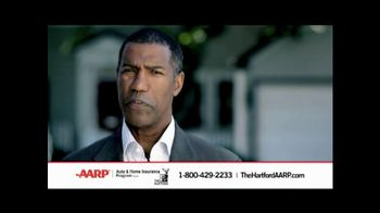 AARP Auto and Home Insurance Program TV Spot, 'For You'