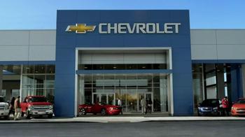 2013 Chevrolet Malibu LS TV Spot, 'SOS' - Thumbnail 1