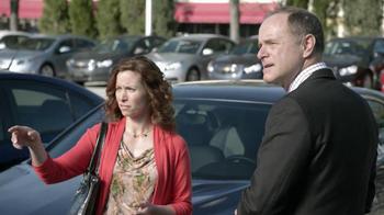 2013 Chevrolet Malibu LS TV Spot, 'SOS' - Thumbnail 6