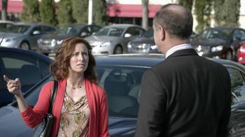 2013 Chevrolet Malibu LS TV Spot, 'SOS' - Thumbnail 7