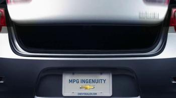 2013 Chevrolet Malibu LS TV Spot, 'SOS' - Thumbnail 8