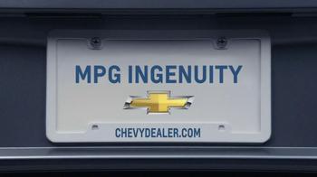 2013 Chevrolet Malibu LS TV Spot, 'SOS' - Thumbnail 9