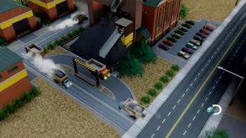SimCity TV Spot, 'Reviews'