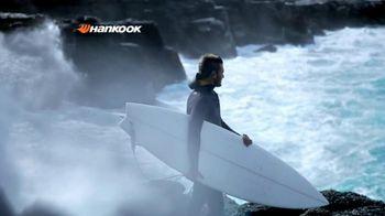 Hankook Tire TV Spot, 'Surfing'