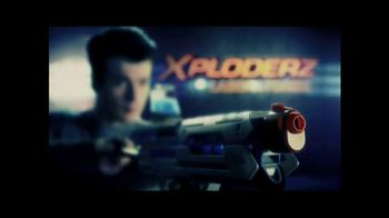 Xploderz Invader, Mauler, X Grenades TV Spot  - Thumbnail 10