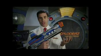 Xploderz Invader, Mauler, X Grenades TV Spot  - Thumbnail 2