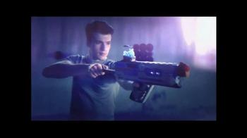 Xploderz Invader, Mauler, X Grenades TV Spot