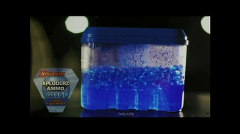 Xploderz Invader, Mauler, X Grenades TV Spot  - Thumbnail 7