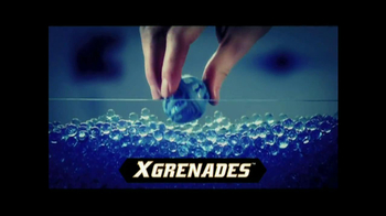 Xploderz Invader, Mauler, X Grenades TV Spot  - Thumbnail 8