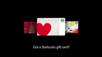 Starbucks Gift Card TV Spot, 'Get $5 Free' - Thumbnail 4