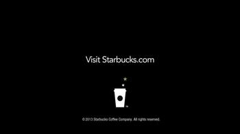 Starbucks Gift Card TV Spot, 'Get $5 Free' - Thumbnail 6