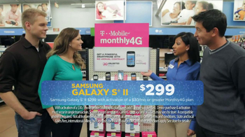 Walmart TV Spot, 'Tax Refund Time with Wesley and Ashley' - Thumbnail 6