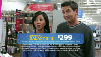 Walmart TV Spot, 'Tax Refund Time with Wesley and Ashley' - Thumbnail 7