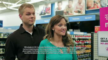 Walmart TV Spot, 'Tax Refund Time with Wesley and Ashley' - Thumbnail 8