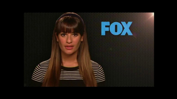 FOX TV Spot, 'Support Our Troops' Feat. Lea Michele, Naya Rivera - Thumbnail 1