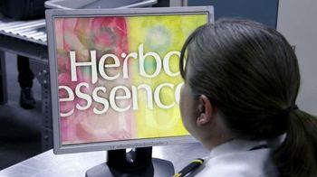 Herbal Essences Smooth & Shine TV Spot 'Security' Feat. Nicole Scherzinger