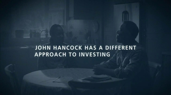 John Hancock TV Spot, 'Kitchen Table' - Thumbnail 8
