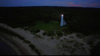 Pure Michigan TV Spot, 'Lighthouses' - Thumbnail 9