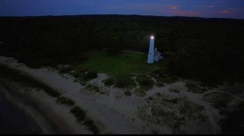 Pure Michigan TV Spot, 'Lighthouses' - Thumbnail 9
