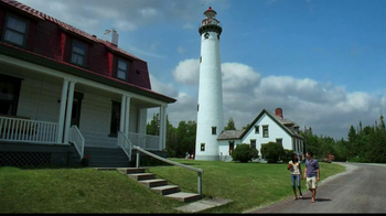 Pure Michigan TV Spot, 'Lighthouses' - Thumbnail 6