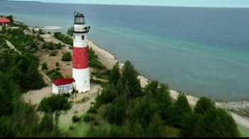 Pure Michigan TV Spot, 'Lighthouses' - Thumbnail 7