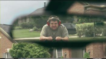 Pay Anywhere TV Spot, 'Lawn Mowerman' - Thumbnail 2