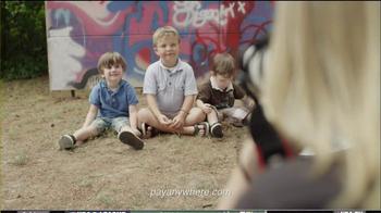 Pay Anywhere TV Spot, 'Lawn Mowerman' - Thumbnail 8