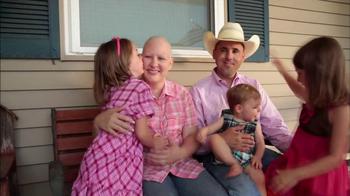 Edith Sanford Breast Cancer Foundation TV Spot, 'Stories' - Thumbnail 3