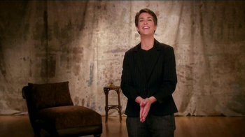 The More You Know TV Spot, 'Express Yourself' Featuring Rachel Maddow - Thumbnail 4